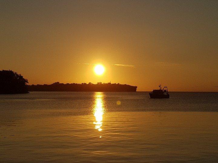 Hafen von Port Vila